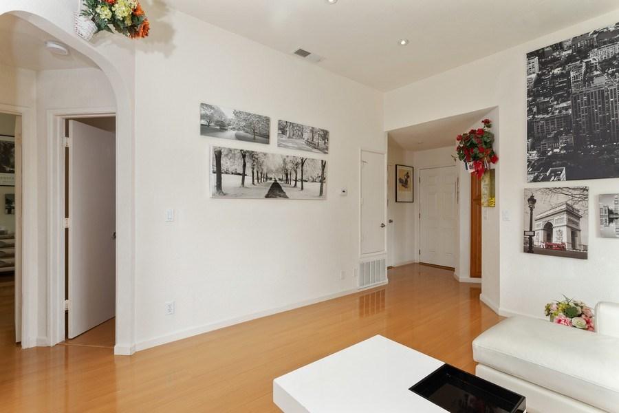 Real Estate Photography - 4570 Armadale Way, Sacramento, CA, 95823 - Living Room