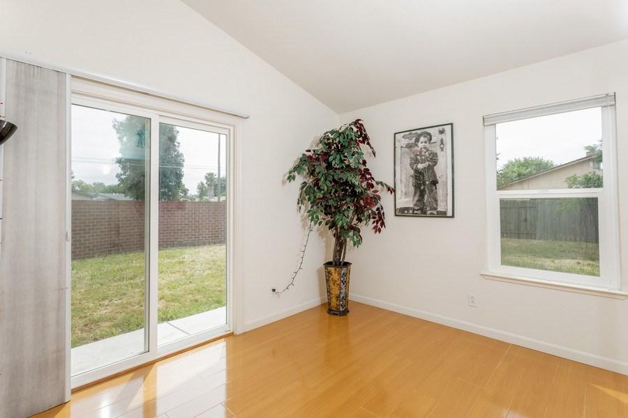 Real Estate Photography - 4570 Armadale Way, Sacramento, CA, 95823 - Bedroom