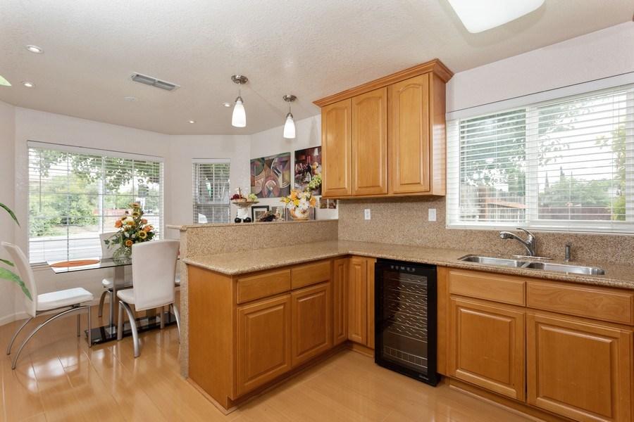 Real Estate Photography - 4570 Armadale Way, Sacramento, CA, 95823 - Kitchen