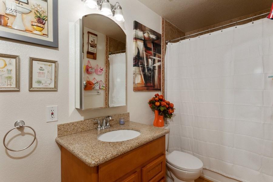 Real Estate Photography - 4570 Armadale Way, Sacramento, CA, 95823 - Bathroom