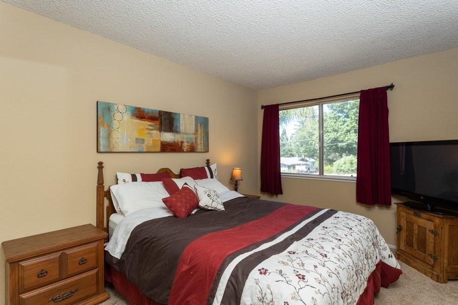 Real Estate Photography - 1370 Wesley Lane, Auburn, CA, 95603 - 2nd Bedroom