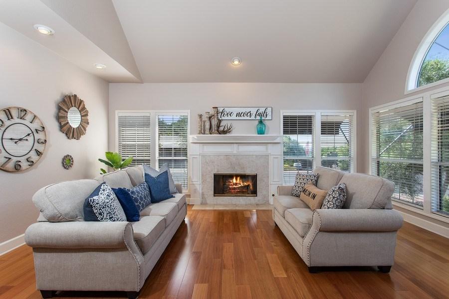 Real Estate Photography - 146 Tomlinson Drive, Folsom, CA, 95630 - Living Room