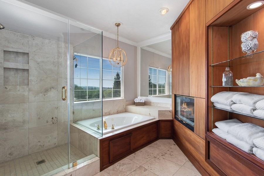 Real Estate Photography - 146 Tomlinson Drive, Folsom, CA, 95630 - Master Bathroom