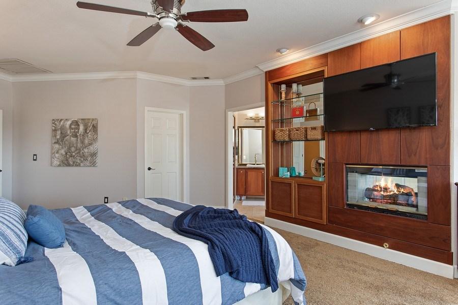 Real Estate Photography - 146 Tomlinson Drive, Folsom, CA, 95630 - Master Bedroom