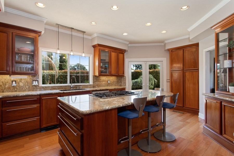 Real Estate Photography - 146 Tomlinson Drive, Folsom, CA, 95630 - Kitchen