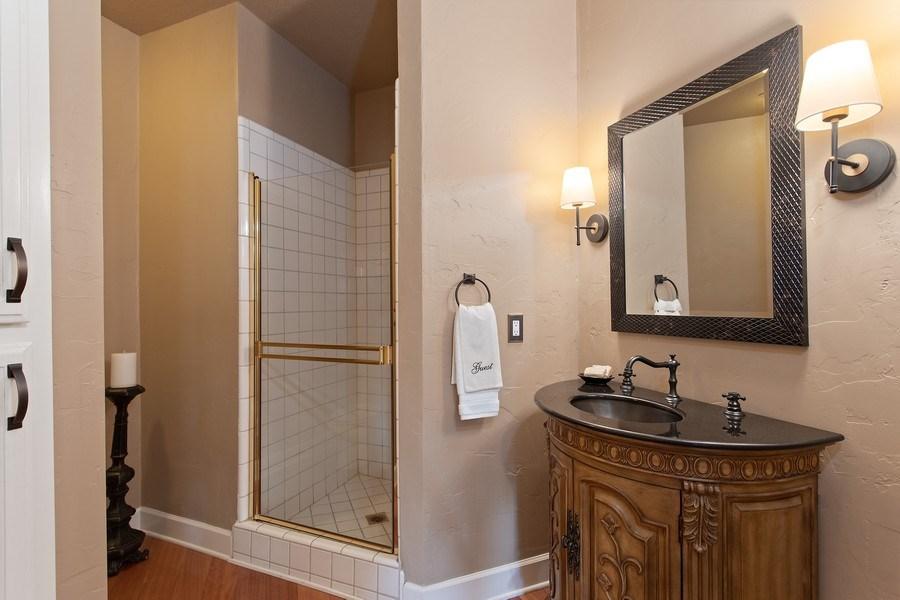 Real Estate Photography - 146 Tomlinson Drive, Folsom, CA, 95630 - Bathroom