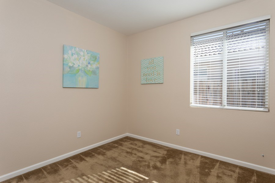 Real Estate Photography - 2799 Meadowland Way, Lincoln, CA, 95648 - 2nd Bedroom