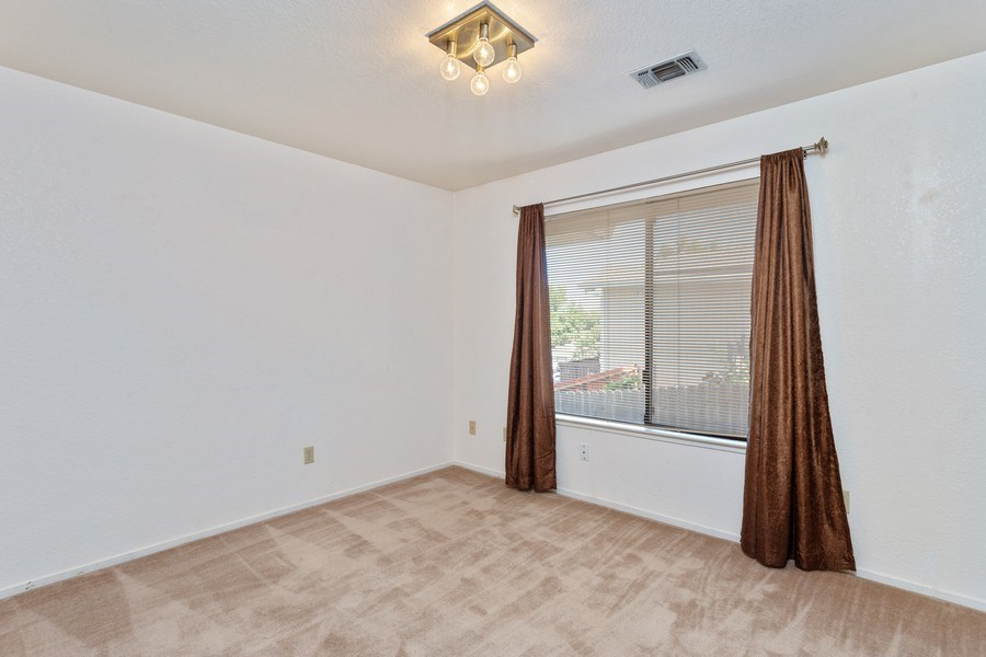 Real Estate Photography - 12500 Erin Dr, Auburn, CA, 95603 - 3rd Bedroom