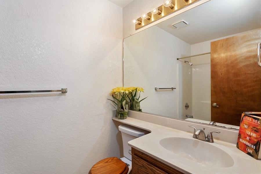 Real Estate Photography - 12500 Erin Dr, Auburn, CA, 95603 - Bathroom