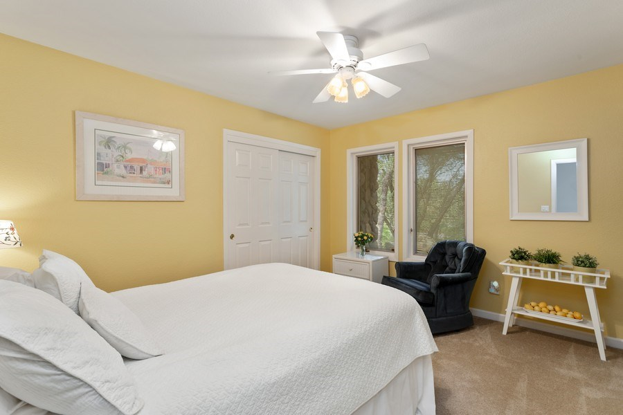 Real Estate Photography - 13485 Moss Rock Drive, Auburn, CA, 95602 - 2nd Bedroom