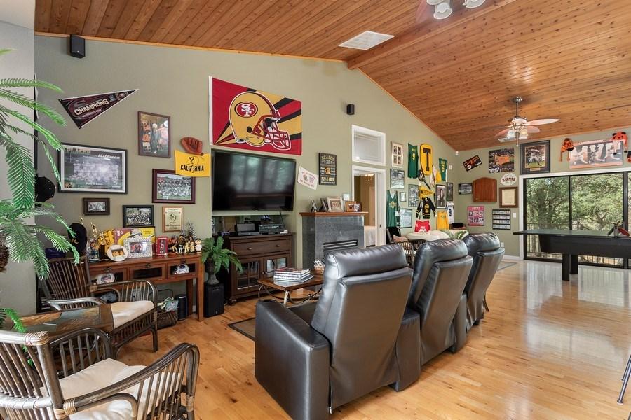 Real Estate Photography - 13485 Moss Rock Drive, Auburn, CA, 95602 -