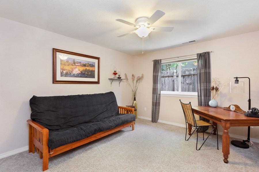 Real Estate Photography - 2639 Emmet Dr., Auburn, CA, 95603 - 2nd Bedroom