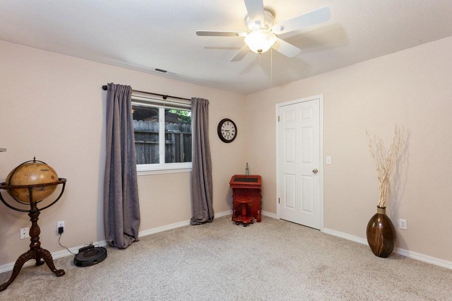 Real Estate Photography - 2639 Emmet Dr., Auburn, CA, 95603 - 3rd Bedroom