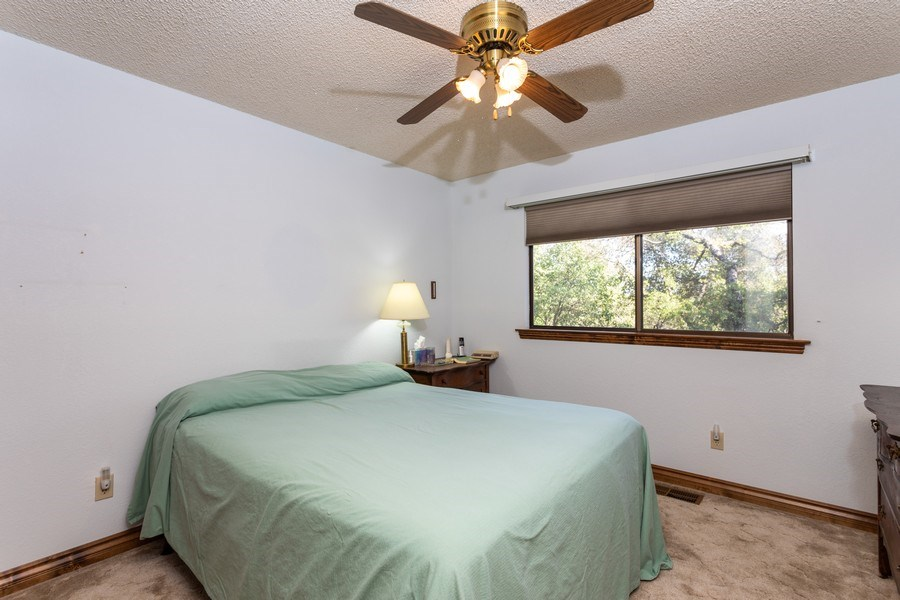 Real Estate Photography - 12521 Incline Drive, Auburn, CA, 95603 - 2nd Bedroom