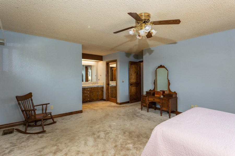Real Estate Photography - 12521 Incline Drive, Auburn, CA, 95603 - Master Bedroom
