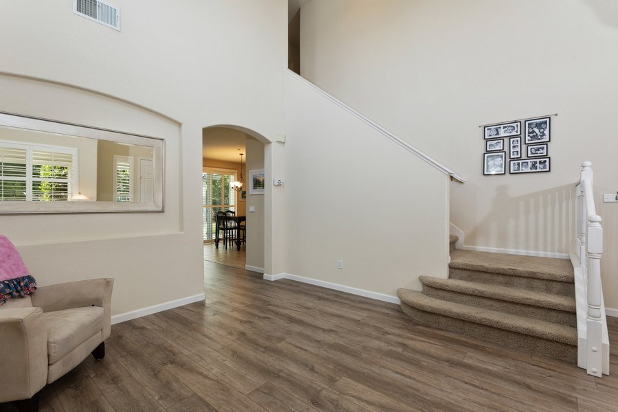 Real Estate Photography - 760 Elston Circle, Woodland, CA, 95776 - Living Room