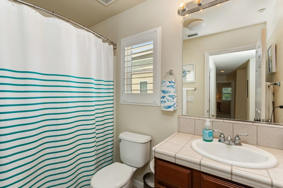 Real Estate Photography - 760 Elston Circle, Woodland, CA, 95776 - Bathroom