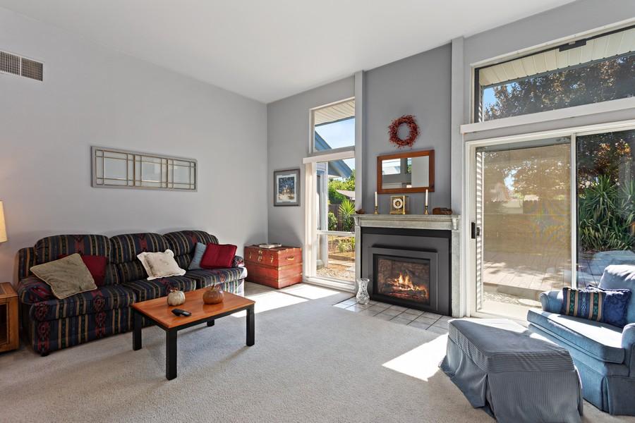Real Estate Photography - 812 Donovan Court, Davis, CA, 95618 - Living Room