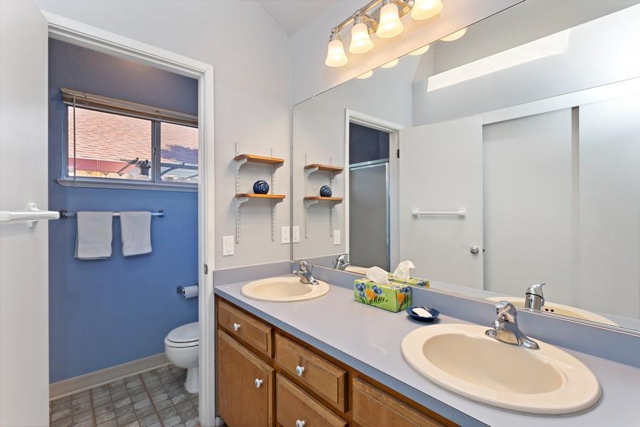 Real Estate Photography - 812 Donovan Court, Davis, CA, 95618 - Master Bathroom