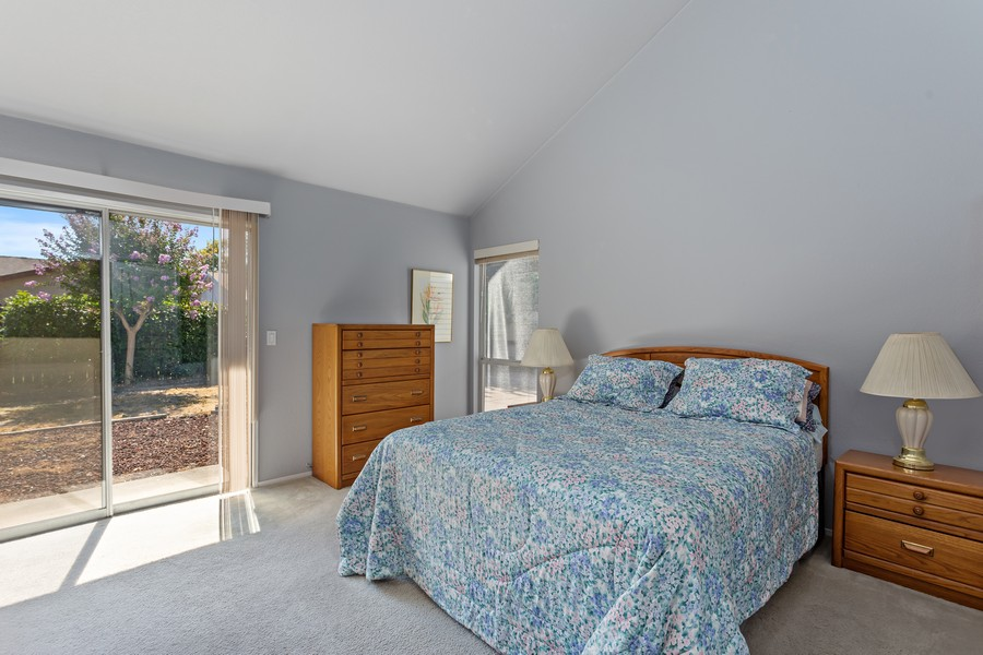 Real Estate Photography - 812 Donovan Court, Davis, CA, 95618 - Master Bedroom
