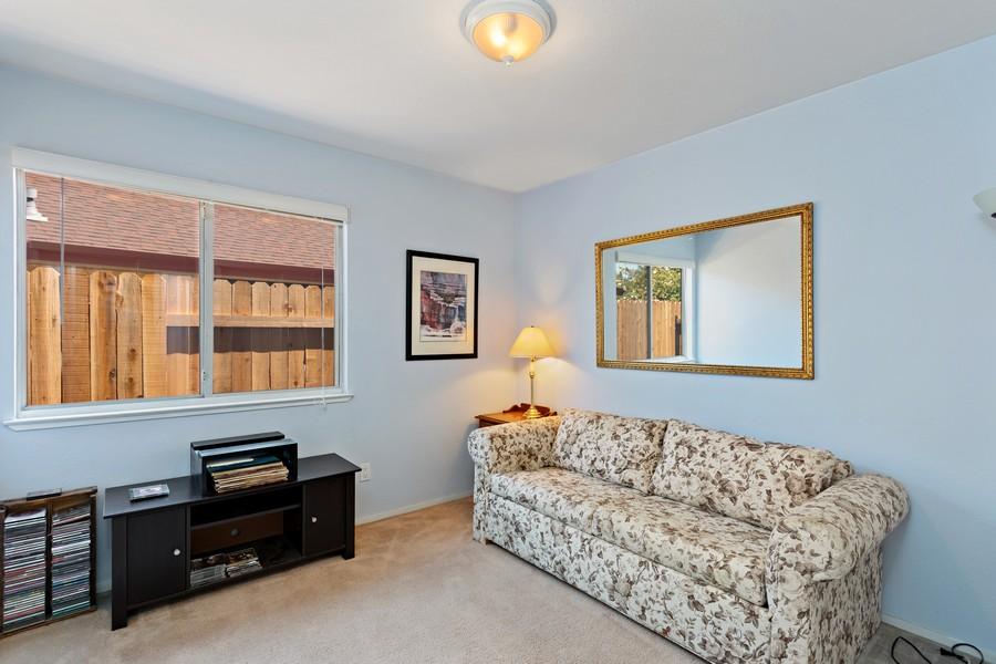 Real Estate Photography - 812 Donovan Court, Davis, CA, 95618 - 3rd Bedroom