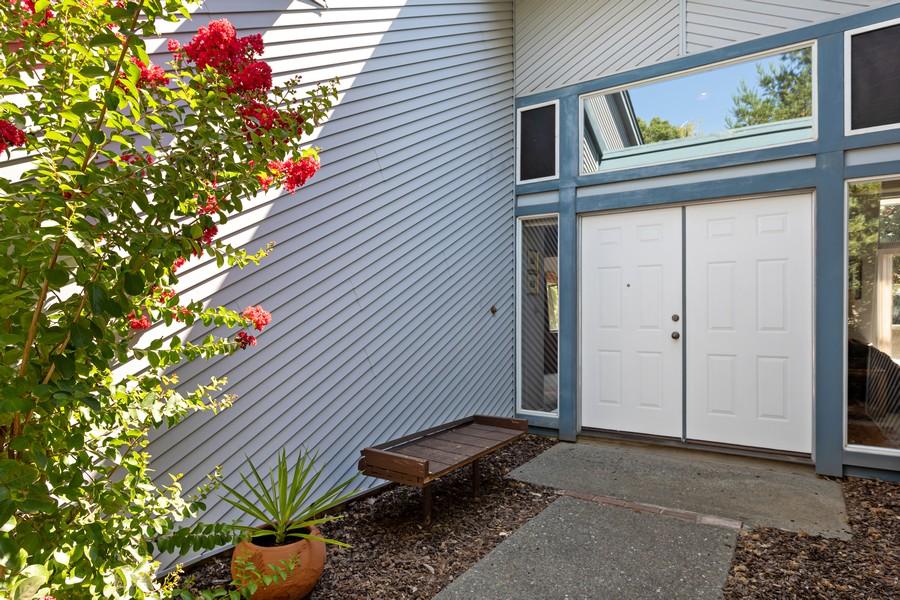 Real Estate Photography - 812 Donovan Court, Davis, CA, 95618 - Porch