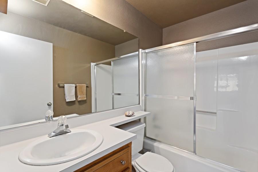 Real Estate Photography - 812 Donovan Court, Davis, CA, 95618 - Bathroom