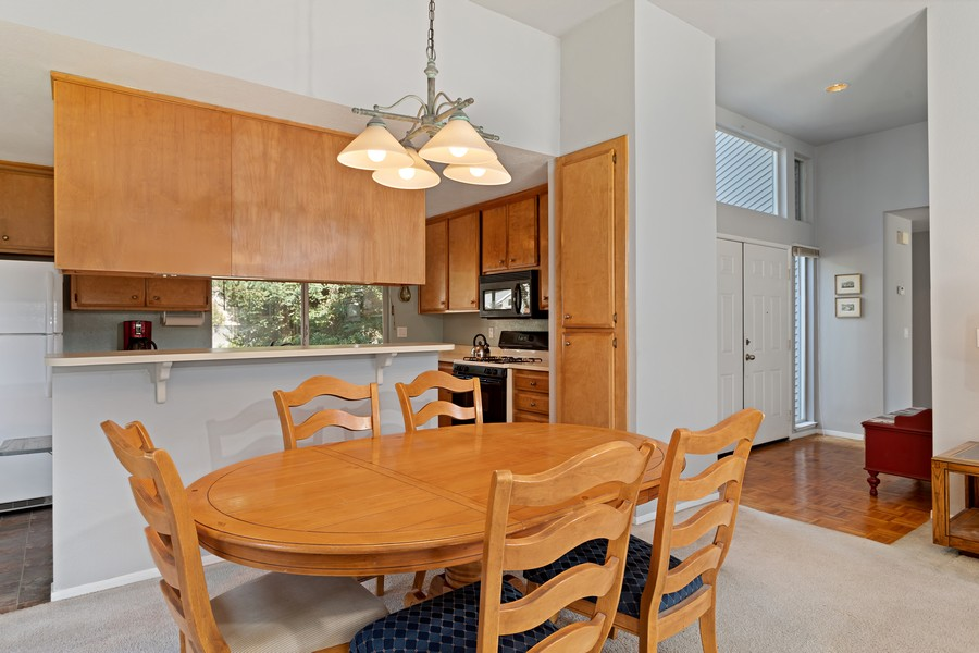 Real Estate Photography - 812 Donovan Court, Davis, CA, 95618 - Kitchen/Dining
