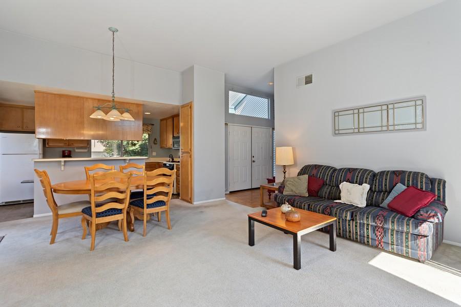 Real Estate Photography - 812 Donovan Court, Davis, CA, 95618 - Living Room / Dining Room