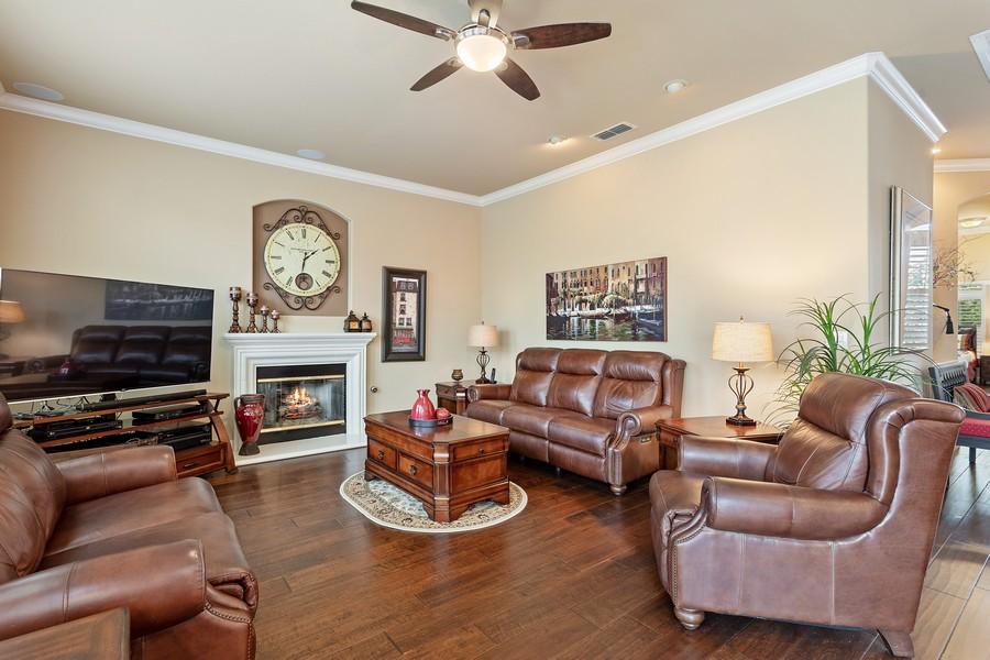 Real Estate Photography - 1809 San Carlos Cir, Roseville, CA, 95747 - Living Room