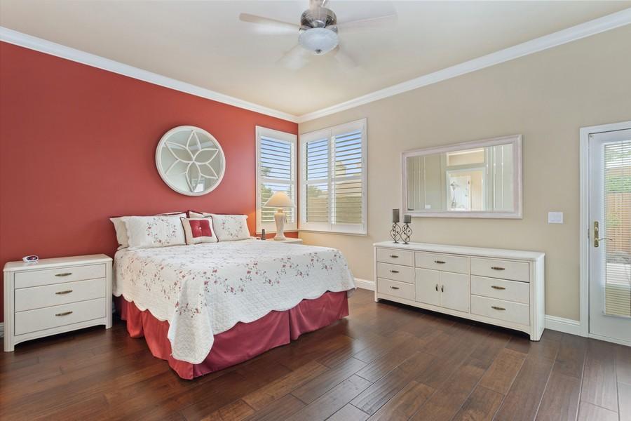 Real Estate Photography - 1809 San Carlos Cir, Roseville, CA, 95747 - Master Bedroom