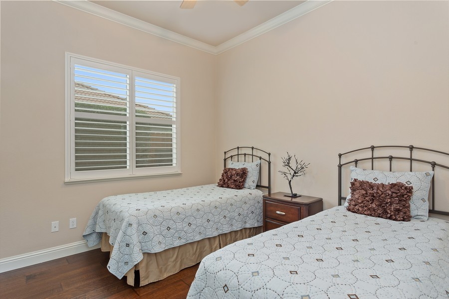 Real Estate Photography - 1809 San Carlos Cir, Roseville, CA, 95747 - 3rd Bedroom