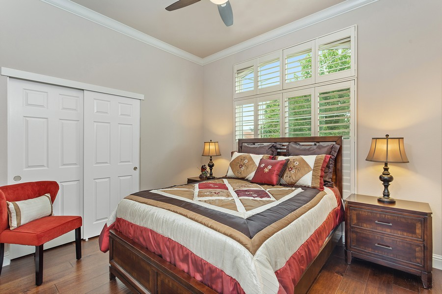 Real Estate Photography - 1809 San Carlos Cir, Roseville, CA, 95747 - 4th Bedroom