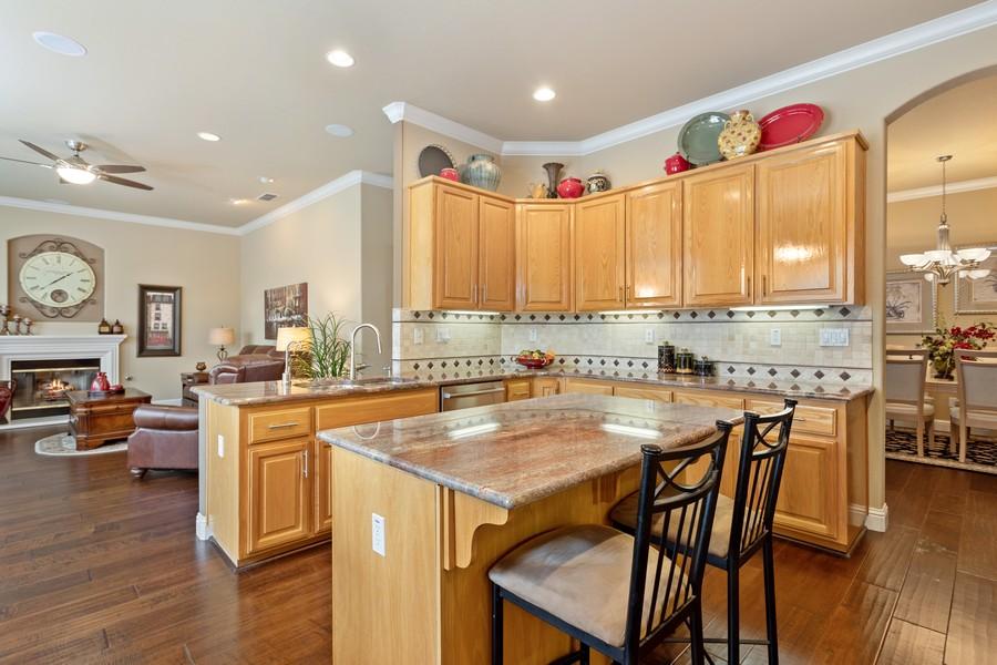 Real Estate Photography - 1809 San Carlos Cir, Roseville, CA, 95747 - Kitchen