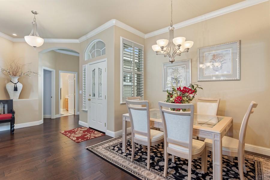 Real Estate Photography - 1809 San Carlos Cir, Roseville, CA, 95747 - Dining Room