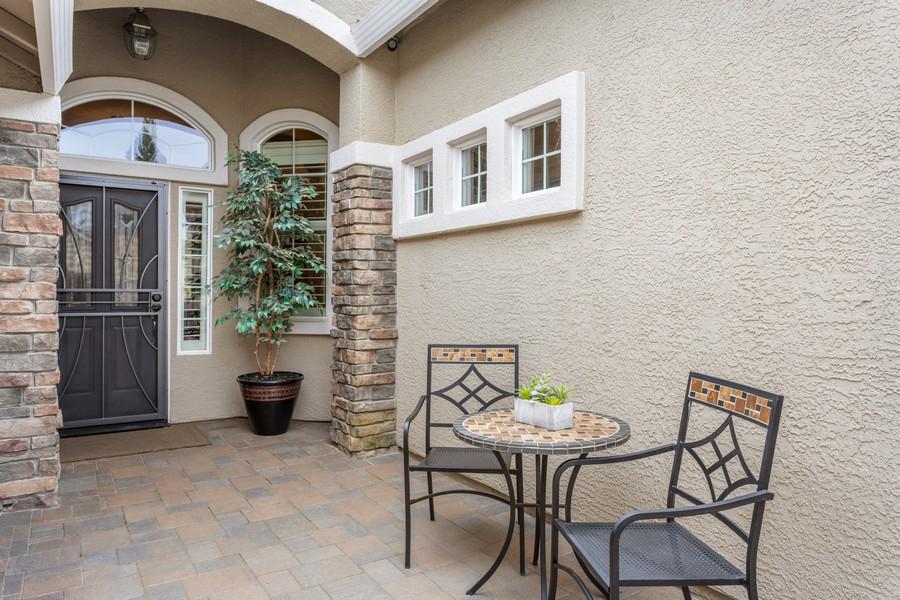 Real Estate Photography - 1809 San Carlos Cir, Roseville, CA, 95747 - Porch