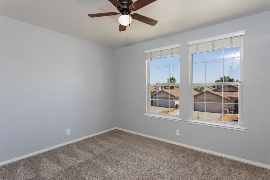 Real Estate Photography - 8438 Patmon Dr, Elk Grove, CA, 95624 - 2nd Bedroom