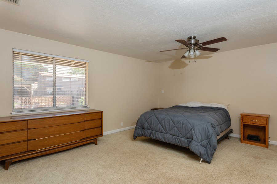 Real Estate Photography - 645 M Street, Lincoln, CA, 95648 - Master Bedroom