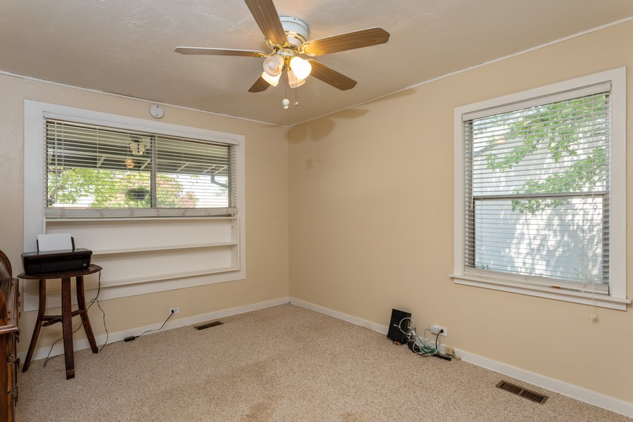 Real Estate Photography - 645 M Street, Lincoln, CA, 95648 - 2nd Bedroom