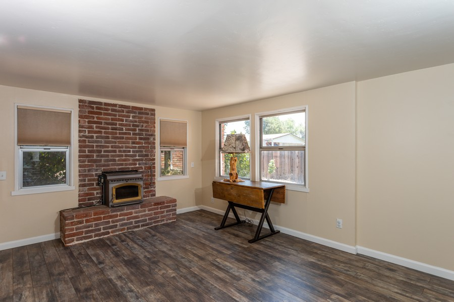 Real Estate Photography - 645 M Street, Lincoln, CA, 95648 - Family Room