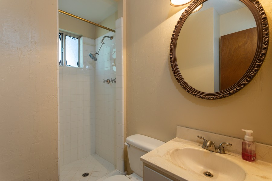 Real Estate Photography - 645 M Street, Lincoln, CA, 95648 - Bathroom