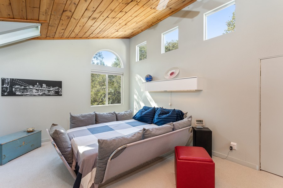 Real Estate Photography - 990 Auburn Ravine Rd, Auburn, CA, 95603 - Master Bedroom