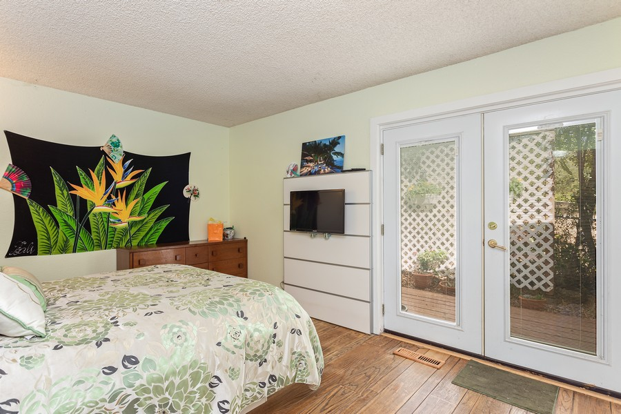 Real Estate Photography - 990 Auburn Ravine Rd, Auburn, CA, 95603 - 2nd Bedroom