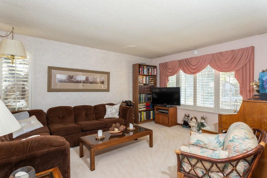 Real Estate Photography - 7220 Roca Way, Sacramento, CA, 95842 - Living Room