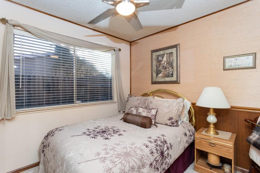Real Estate Photography - 7220 Roca Way, Sacramento, CA, 95842 - 2nd Bedroom