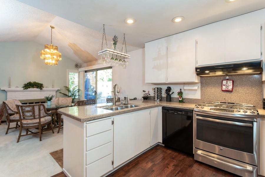 Real Estate Photography - 7220 Roca Way, Sacramento, CA, 95842 - Kitchen