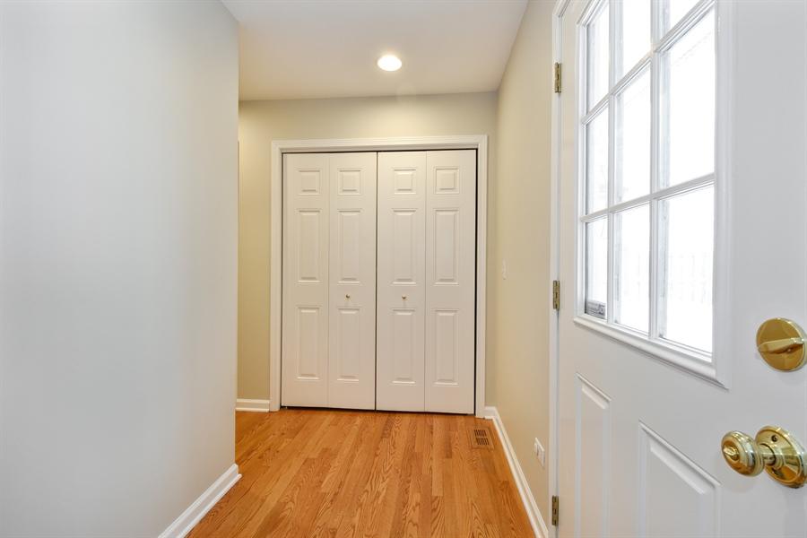 Real Estate Photography - 819 Meadow Lane, Barrington, IL, 60010 - Mudroom
