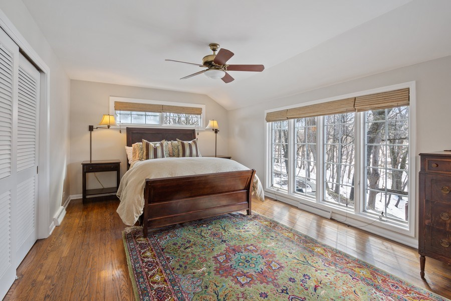 Real Estate Photography - 475 Brookside, North Barrington, IL, 60010 - Master Bedroom