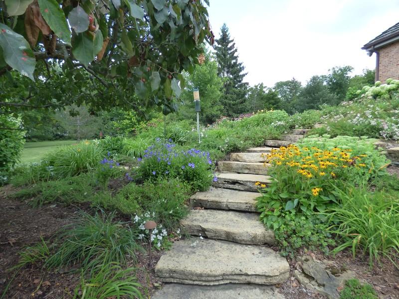 Real Estate Photography - 246 Oak Knoll Rd., Barrington HIlls, IL, 60010 -