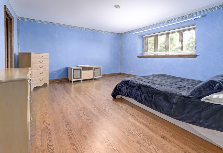 Real Estate Photography - 11 Corey Drive, South Barrington, IL, 60010 - Bedroom